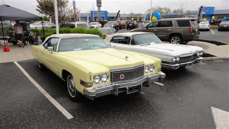 Turnersville Cadillac by 2016 Turnersville Cadillac Car Show