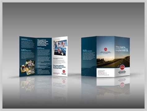 leaflet layout exles 15 medical brochure design exles uprinting