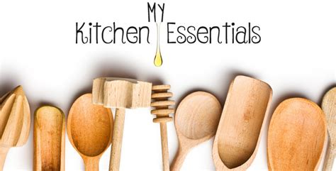 best kitchen essentials my top kitchen essentials for healthy eating ajmakeup