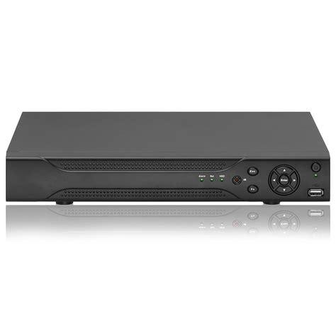 high definition digital analog high definition digital recorder dvr 4 channel