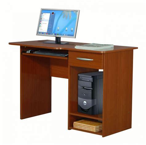 escritorio de pc escritorio mesa de pc de melamina mosconi 710