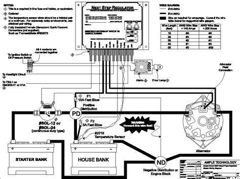 12 volt generator regulator wiring diagram 12 get free