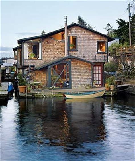 boat slip rental vancouver wa retiement houseboat or floating home boat design net
