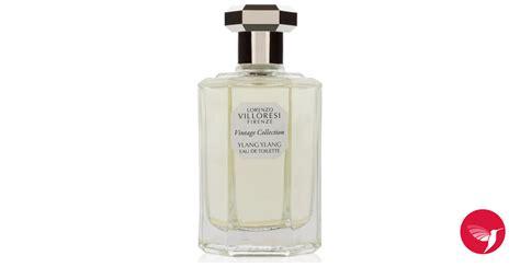 Parfum Ylang Ylang Vintage Collection Ylang Ylang Lorenzo Villoresi Perfume A Fragrance For And 2014