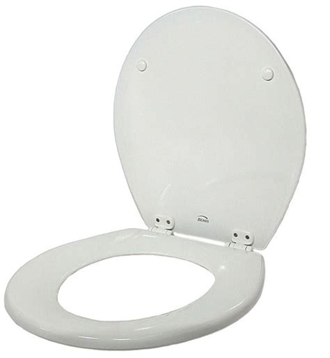 Jabsco Toilet Cleaning by Jabsco Toilet Seat Lid Compact