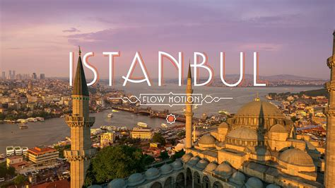 turki video turkish airlines istanbul flow through the city of