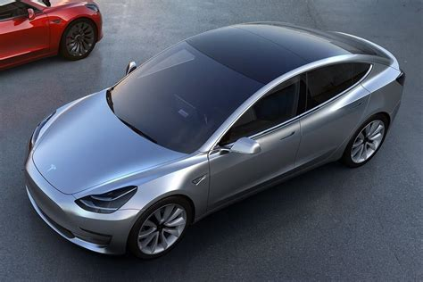 how tesla is made sapvoice has the tesla model 3 really made electric cars