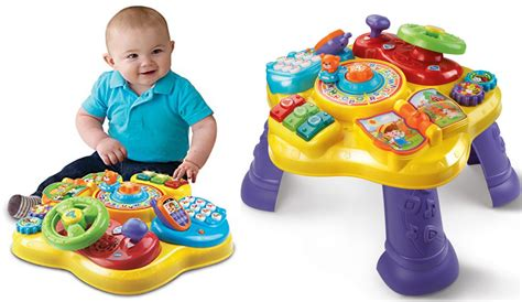 vtech magic star learning table walmart or amazon vtech magic star learning table only