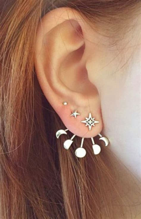 ear types ear piercings types www imgkid the image kid has it