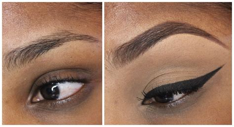 with eyebrows eye brow tutorial with and with out concealer