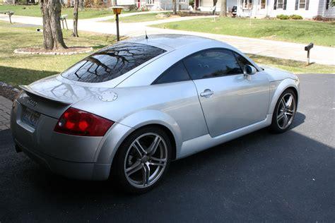 Audi Tt Baujahr 2000 by Bwessel623 2000 Audi Tt Specs Photos Modification Info