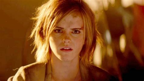 emma watson prochain film this is the end quot zombie invasion quot clip official emma