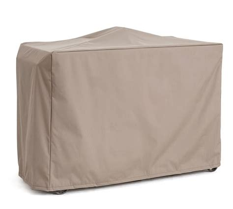 Custom Outdoor Furniture Covers by Abbott Custom Fit Outdoor Furniture Covers Pottery Barn