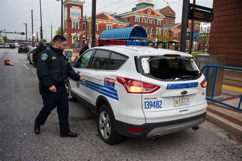 Baltimore Maryland Arrest Records Baltimore Md Baltimore Receive Credible Threats