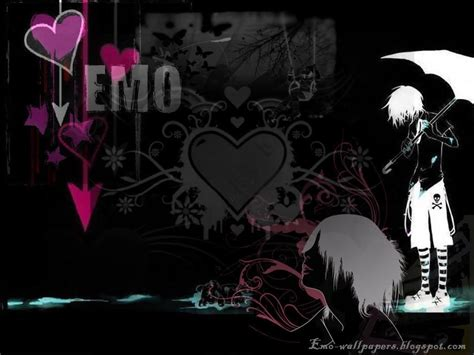 wallpaper emo girl and boy top emo wallpaper emo wallpapers of emo boys and girls