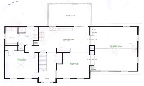 colonial floor plans georgian colonial house plans colonial house floor plans