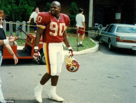 terry crews football team til terry crews was drafted in the 11th round of the nfl