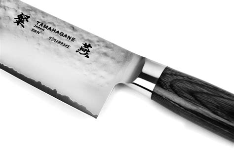tamahagane kitchen knives tamahagane san tsubame 15cm utility knife kitchenknives