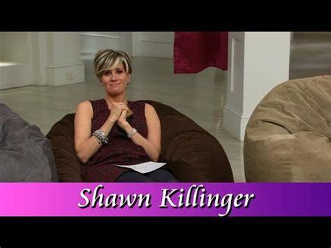 shawn killinger looks different qvc host shawn killinger youtube beauty fashion