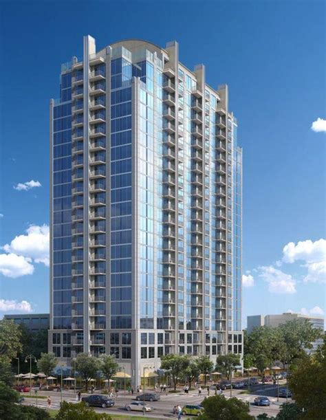 Executive Apartments Midtown Atlanta Skyhouse Midtown Atlanta Luxury Apartments