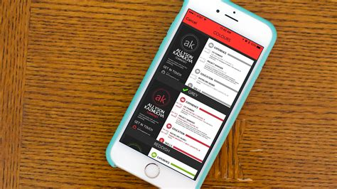 Resume App Iphone Resume Tips How To Create A Resume On Your Iphone