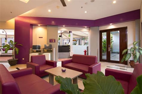 kuta central park hotel bali indonesia official hotel