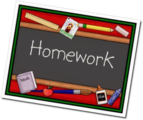 crabtree junior school homework