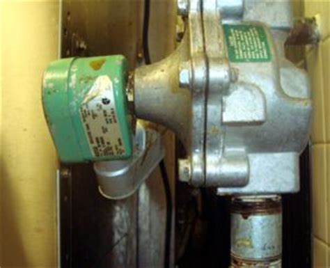 Commercial Kitchen Gas Shut Valve by What Makes An Ac Solenoid Coil Overheat