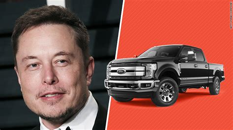 elon musk new truck elon musk promises a tesla pickup again dec 26 2017