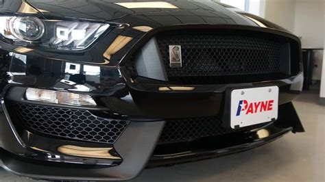 payne grande city 2017 ford mustang shelby gt350 payne grande city