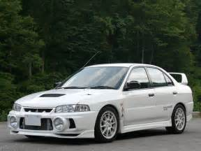 Evo 4 Mitsubishi Mitsubishi Lancer Evolution 4 Picture 9 Reviews News