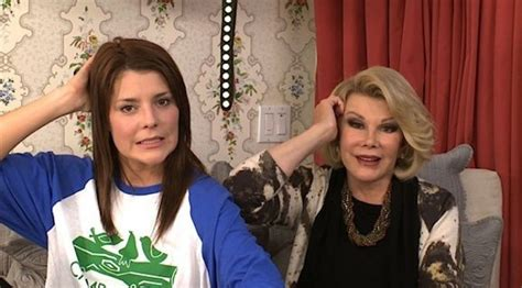 in bed with joan in bed with joan joan rivers