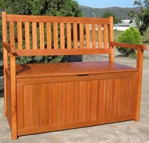 Two Seater Storage Bench Hardwood Wooden Garden Storage Bench 2 And 3 Seater Wood