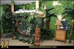 jungle themed home decor decorating theme bedrooms maries manor