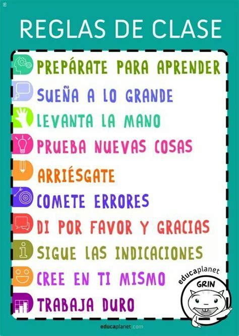 leer libro de texto ventanas de manhattan spanish edition en linea reglas de clase un poster o cartel para el aula recursos para maestros aula