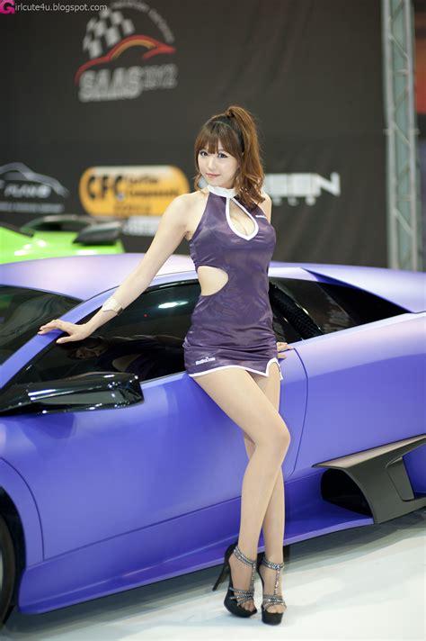 xxx nude girls lee eun hye seoul auto salon