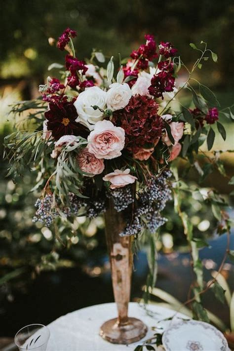 wedding table centerpieces  fab  wont