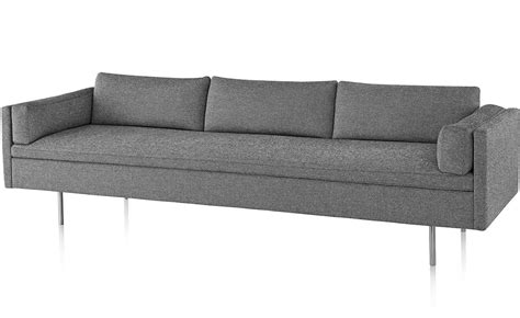 Sofa Bolster Pillows Bolster 3 Seat Sofa Hivemodern