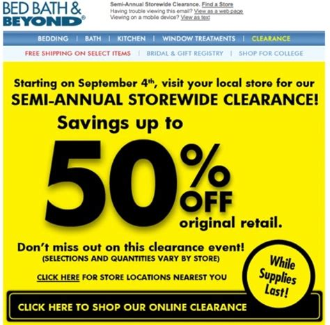 bed bath beyond printable coupon 20 off entire purchase printable bed bath and beyond coupon 20 off entire 2017