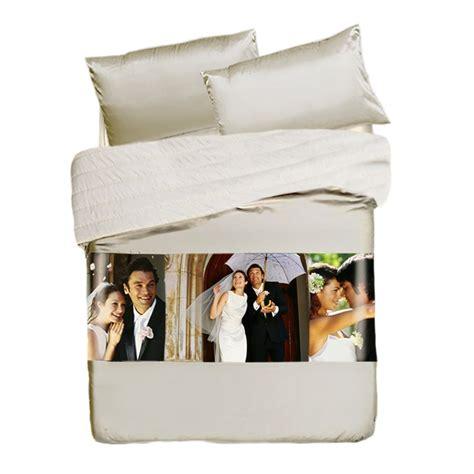 piumone con foto personalizzate piumone matrimoniale personalizzato platecolorado