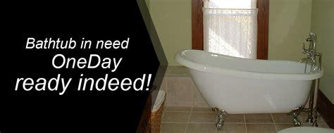 bathtubs in houston bathtub refinishing houston one day refinishing llc home