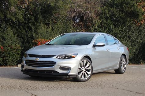 chevrolet malibu chevy review ratings specs