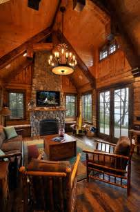 log home living rooms 47 extremely cozy and rustic cabin style living rooms