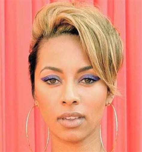 blonde short hair for african american women over 50 50 african american short black hairstyles haircuts for