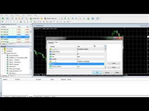 cara membuat robot forex mt4 cara menggunakan robot di forex yzypohu web fc2 com