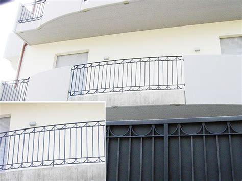 ringhiera balconi di emme produttore soppalchi metallici con ringhiere e