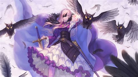 anime net pixiv fantasia pixiv fantasia series zerochan anime