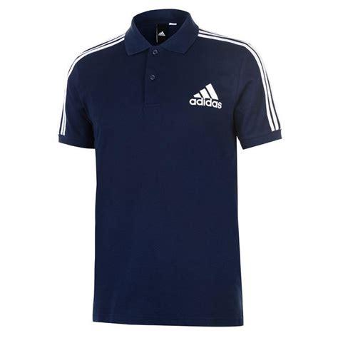 Polo Shirt Adidas Stripe Olog Adidas Adidas 3 Stripes Logo Polo Shirt Mens Mens Polo