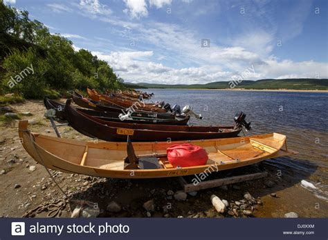 boat motors river wooden boats with outboard motors for salmon fishing on
