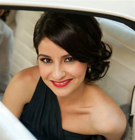 hair and makeup penrith makeup by rebekah wedding bridal makeup sydney
